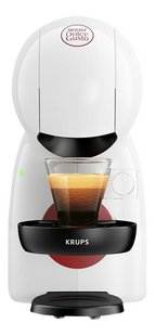 Krups Espressomachine Dolce Gusto Piccolo XS KP1A0110 wit-commercieel beeld