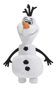 Peluche Disney La Reine des Neiges Olaf 25 cm-Avant