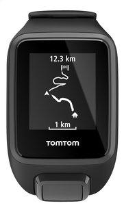 TomTom Activiteitsmeter en GPS Spark 3 zwart - small-Vooraanzicht