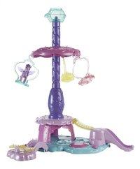 Fisher-Price Shimmer & Shine Zahracorn Play Park-commercieel beeld