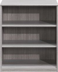 Boekenkast Soft Plus eikdecor B 72 cm H 84 cm