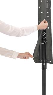 Brabantia Séchoir-parapluie Lift-O-Matic 50 m + sac-Image 1