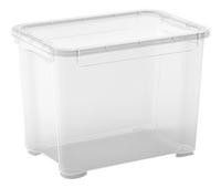Kis Boîte de rangement T-Box transparent 29 l - 5 pièces-Détail de l'article