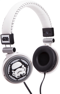 Casque Star Wars Stormtrooper