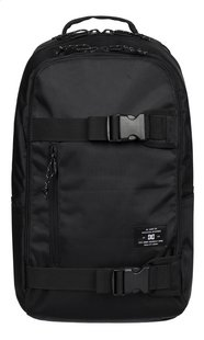 DC Shoes sac à dos Carryall III Black