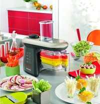 Moulinex hachoir Fresh Express Cube DJ905-Image 1