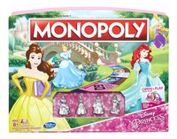 Monopoly Disney Princess