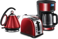 Russell Hobbs bouilloire Legacy red - 1,7 l-Image 1