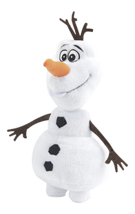 Knuffel Disney Frozen Olaf 25 cm-Rechterzijde