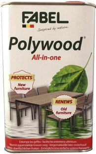 Fabel polywood all-in-one ECO Safe 1 l