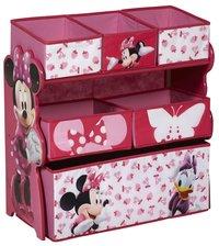 Opbergmeubel Minnie Mouse-Vooraanzicht
