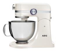 AEG Keukenrobot Kitchen Assistant KM4100-Rechterzijde