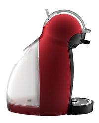 Krups machine à espresso Dolce Gusto Genio KP160510 rouge métal-Arrière