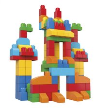 Mega Bloks First Builders Sac de construction de luxe-Avant