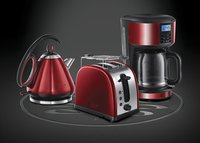 Russell Hobbs bouilloire Legacy red - 1,7 l-Image 2