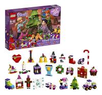 LEGO Friends 41353 Le calendrier de l'Avent-Détail de l'article