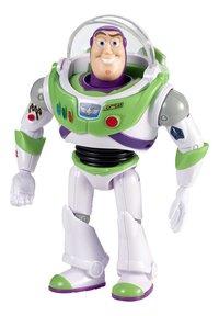 Figurine articulée Toy Story 4 Movie basic Buzz l'Éclair-Avant