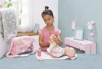 Baby Annabell verzorgingstas met accessoires-Afbeelding 4