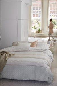 Beddinghouse Dekbedovertrek Spark white katoen-Afbeelding 3