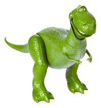 Actiefiguur Toy Story 4 Movie basic Rex-Linkerzijde