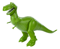Actiefiguur Toy Story 4 Movie basic Rex-Rechterzijde