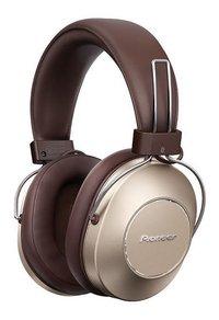 Pioneer casque Bluetooth SE-MS9BN brun-Côté droit