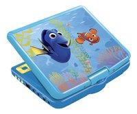 Lexibook lecteur DVD portable Disney Le Monde de Dory 7/-Arrière
