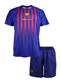 Tenue de football FC Barcelona Messi 10 Taille 164-Avant