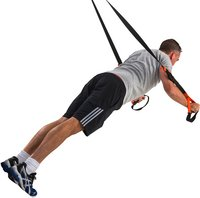 Tunturi Sangles de suspension Sling Trainer-Image 4