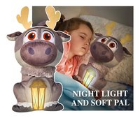 GoGlow nachtlampje Disney Frozen II Sven-Afbeelding 5