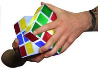 Rubik's Cube Light-Afbeelding 1