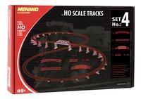 Mehano set de rails Ho Scale tracks-Avant