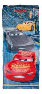 Sac de couchage pour enfant Disney Cars 3