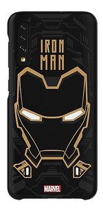 Samsung coque Galaxy Friends Iron Man pour Samsung A50-Arrière