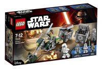 LEGO Star Wars 75141 Kanan's speeder bike