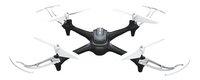 Syma Drone X15A zwart-Onderkant