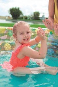 Bestway piscine pour enfants Tropical Ø 150 cm-Image 2