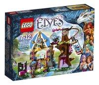 LEGO Elves 41173 L'école des dragons d'Elvendale