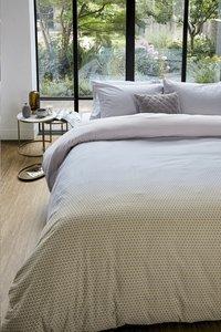 Beddinghouse Dekbedovertrek Sunkissed grey katoen-Afbeelding 2