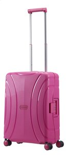 American Tourister Harde reistrolley Lock'N'Roll Spinner dynamic pink 55 cm-Afbeelding 1