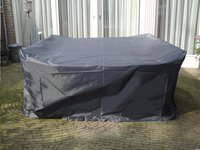 Housse de protection en polyester 2,85 x 2,05 m
