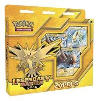 Pokémon Trading cards, Legendary Battle Decks, Électhor