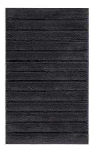 Casilin tapis de bain Nevada anthracite 60 x 100 cm