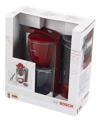 Bosch koffiezetapparaat voor kinderen-Vooraanzicht