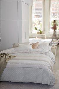 Beddinghouse Housse de couette Spark white coton 200 x 220 cm-Image 4