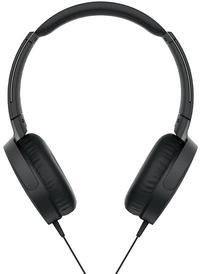 Sony hoofdtelefoon MDR-XB550AP zwart-Artikeldetail