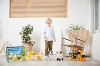 Clicformers Puppy Friends Set 9-in-1-Afbeelding 3