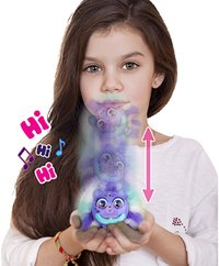 Silverlit peluche interactive Tiny Furries-Image 4