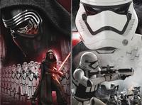 Ravensburger Puzzle XXL Star Wars Épisode VII-Image 1