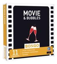 Bongo Movie & Bubbles